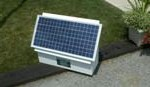 Electric Fence Solar Shock Boxes