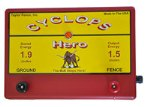 Cyclops HERO Electric Fence Energizer.